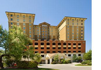 Drury Inn & Suites San Antonio Near La Cantera® Parkway