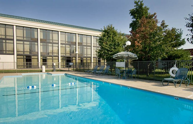 Hotels Near Cape Girardeau Mo