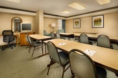 Pear Tree Inn Airport St. Louis - Meeting Room