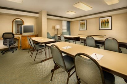Pear Tree Inn Airport St. Louis - Meeting Room