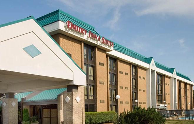 Drury Inn & Suites Westport St. Louis - Hotel Exterior