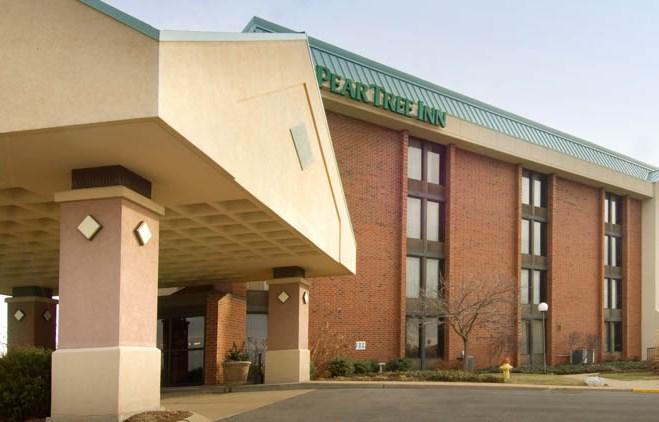Pear Tree Inn St Louis Arnold Drury Hotels