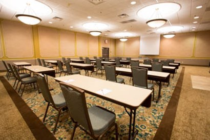 Pear Tree Inn Union Station St. Louis - Meeting Room