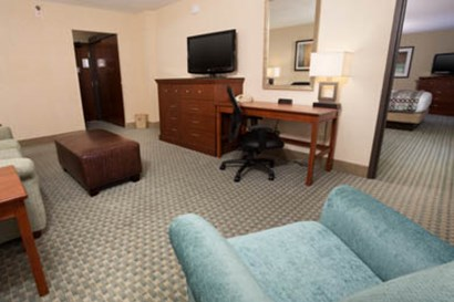 Pear Tree Inn Union Station St. Louis - Suite