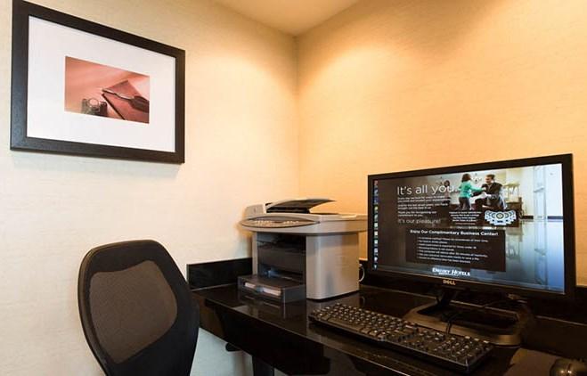 Drury Inn & Suites Cape Girardeau - 24 Hour Business Center