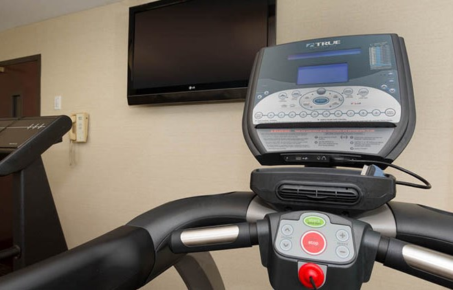 Drury Inn & Suites Cape Girardeau - Fitness Center
