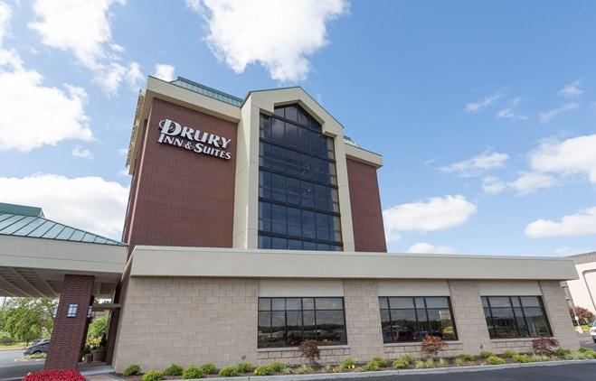 Drury Inn & Suites St. Louis Southwest - Exterior