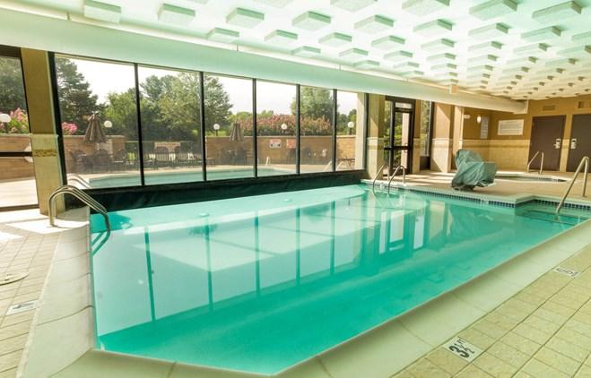 Drury Inn & Suites Charlotte University Place - Drury Hotels
