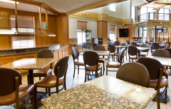 Drury Inn & Suites - Albuquerque - Dining Area