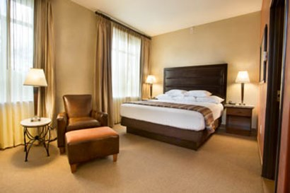 Drury Plaza Hotel in Santa Fe - Drury Hotels