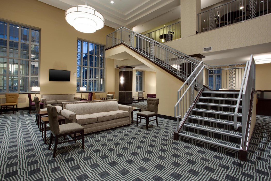 Drury Plaza Hotel Pittsburgh Downtown - Drury Hotels