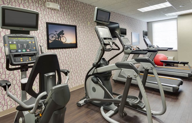 Drury Inn & Suites Middletown Franklin - Fitness Center