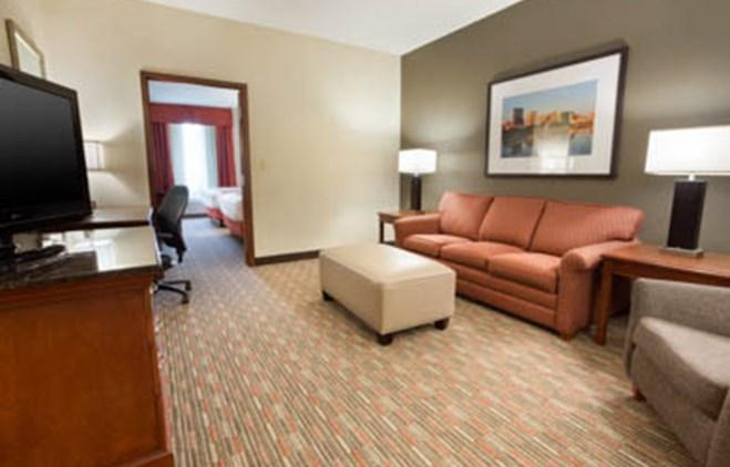 Drury Inn Amp Suites Dayton North Drury Hotels