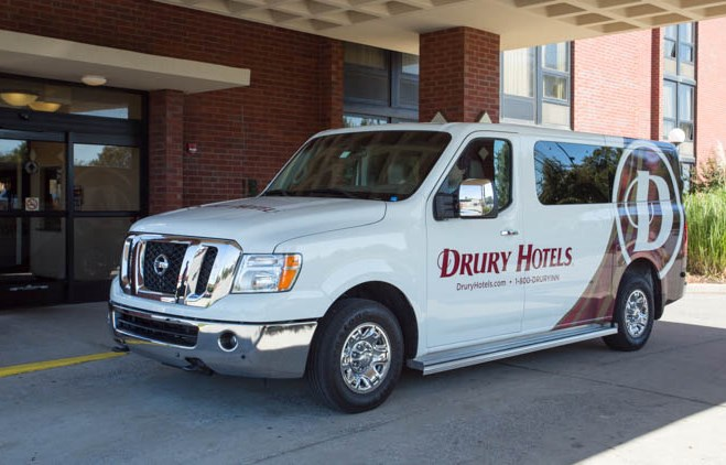 Drury Inn & Suites Nashville Airport - Shuttle