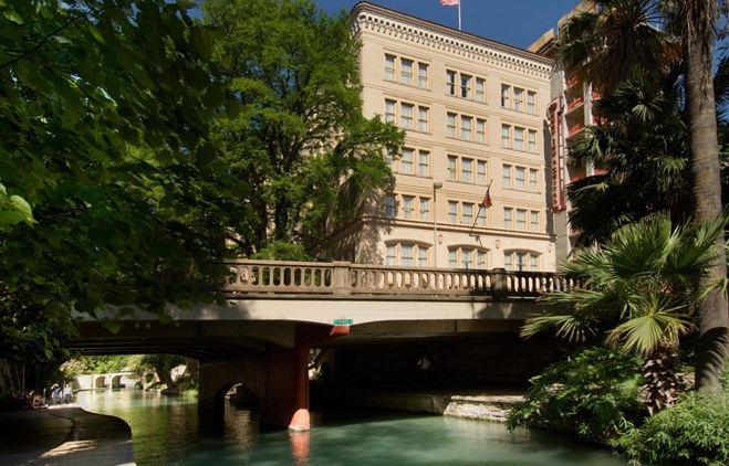 Drury Inn & Suites San Antonio Riverwalk - Exterior
