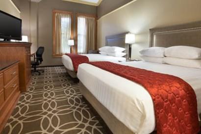 Drury Inn Amp Suites San Antonio Riverwalk Drury Hotels