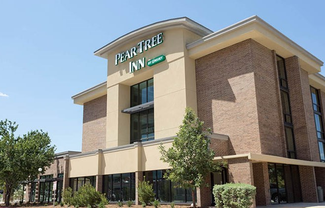 Pear Tree Inn San Antonio Airport Drury Hotels