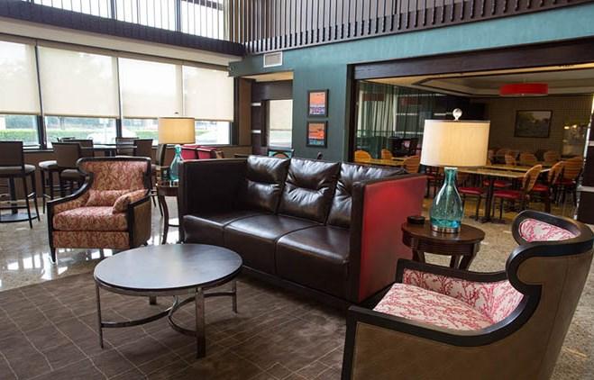 Drury Inn Suites Houston West Energy Corridor Drury Hotels