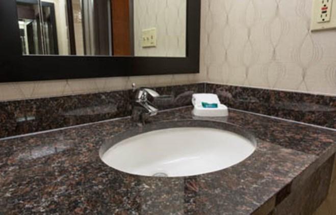. Drury Inn   Suites Houston Near the Galleria   Drury Hotels