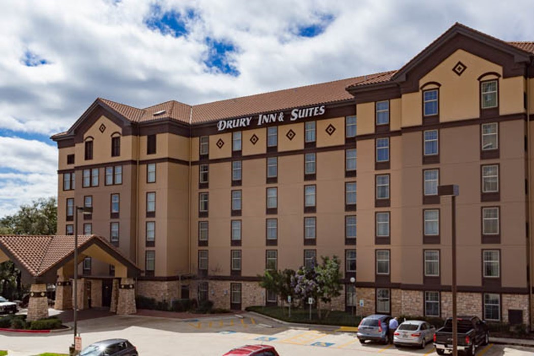 Drury Inn & Suites San Antonio North Stone Oak - Drury Hotels