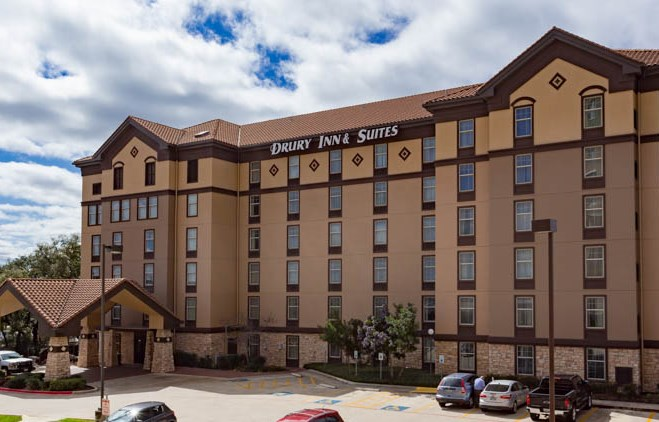 Drury Inn Suites San Antonio North Stone Oak Hotels
