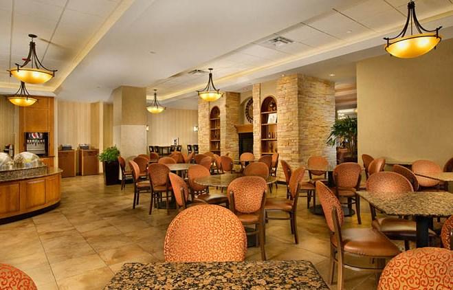 Drury Inn Amp Suites San Antonio Near La Cantera 174 Parkway