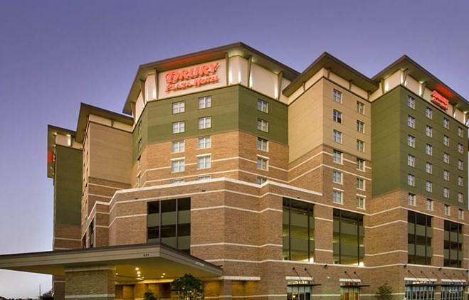 Drury Plaza Hotel San Antonio North Stone Oak - Drury Hotels