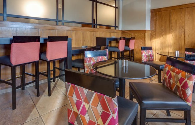 Drury Inn & Suites - Las Cruces - Dining Area