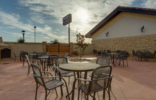 Drury Inn & Suites - Las Cruces - Exterior