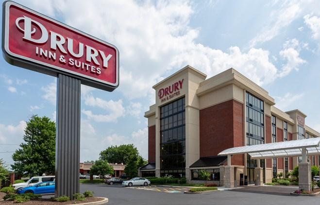 Drury Inn & Suites Nashville Airport - Exterior