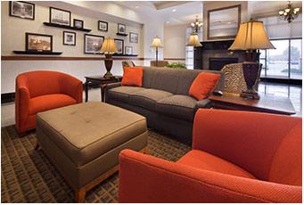 Drury Inn & Suites  Meridian