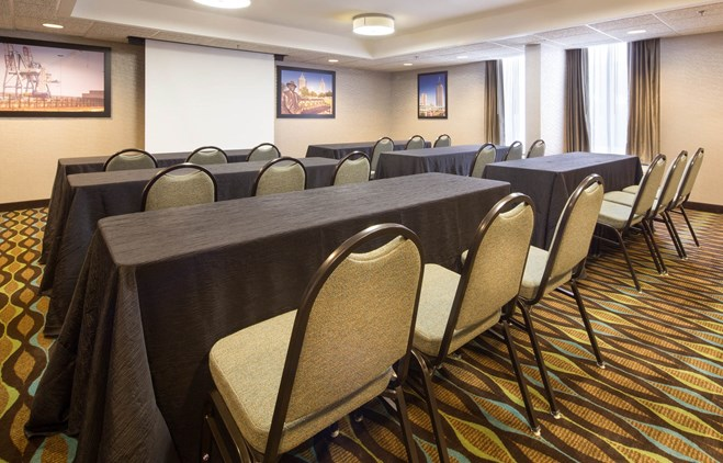 Drury Inn & Suites Mobile - Meeting Space