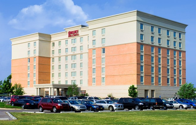Drury Inn & Suites Montgomery - Exterior