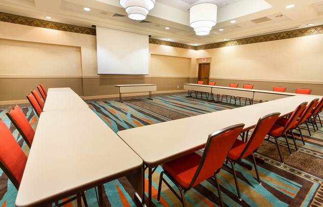 Drury Inn & Suites Montgomery - Meeting Space