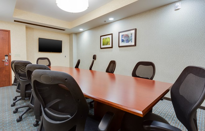 Hotels With Meeting Rooms In St Louis Mo
