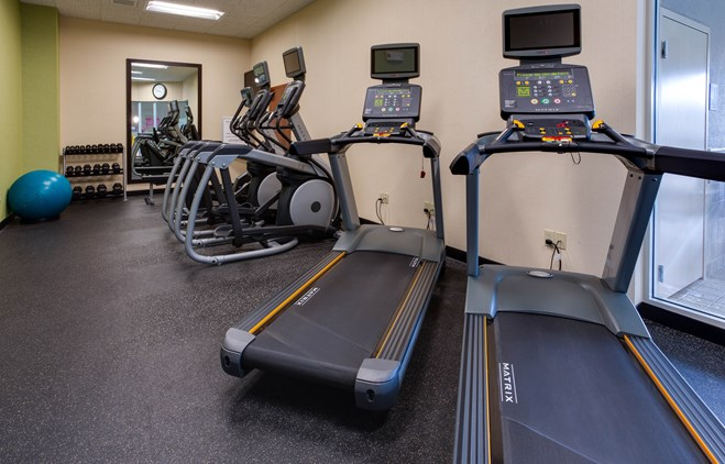 Drury Inn & Suites West Des Moines - Fitness Center