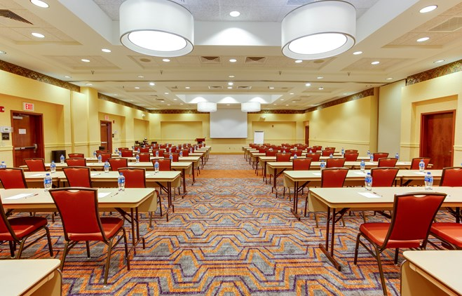 Drury Inn & Suites West Des Moines - Meeting Space
