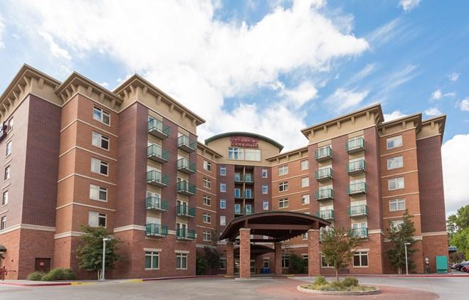 Drury Inn Suites Flagstaff Exterior