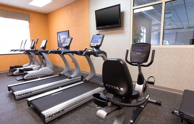 Drury Inn & Suites Flagstaff - Fitness Center