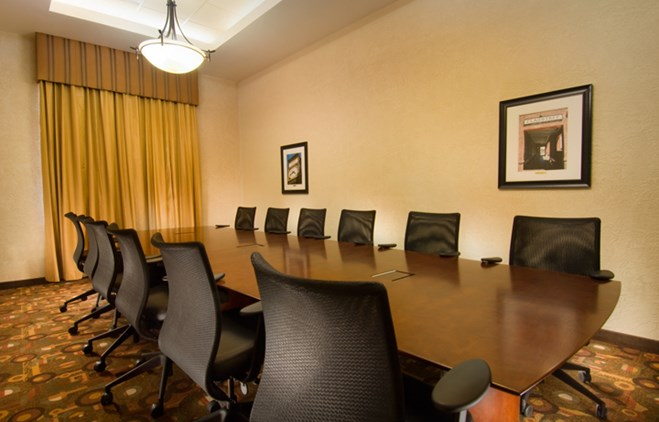 Drury Inn & Suites Flagstaff - Meeting Space