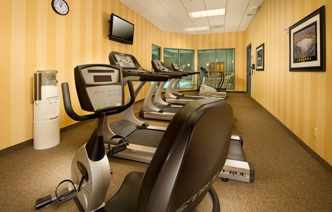Drury Inn & Suites Phoenix Happy Valley - Fitness Center