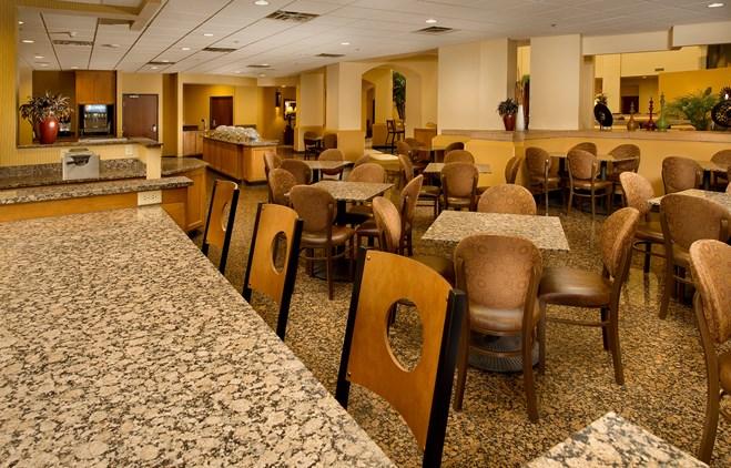 Drury Inn & Suites Phoenix Airport - Dining Area