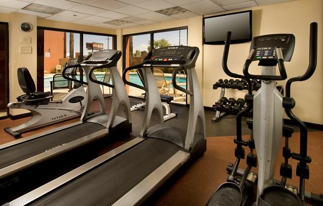 Drury Inn & Suites Phoenix Airport - Fitness Center
