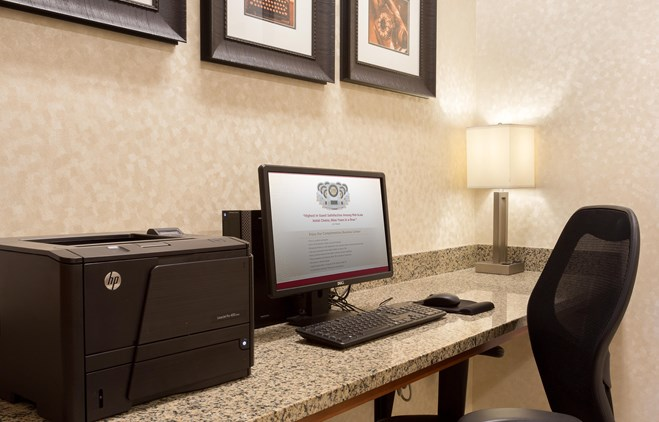 Drury Inn & Suites Phoenix Tempe - 24 Hour Business Center
