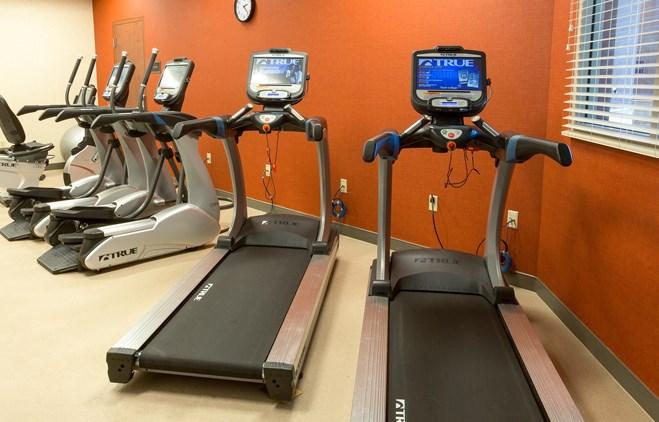 Drury Inn & Suites Phoenix Tempe - Fitness Center