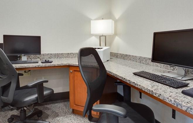Drury Inn & Suites Phoenix Chandler - 24 Hour Business Center
