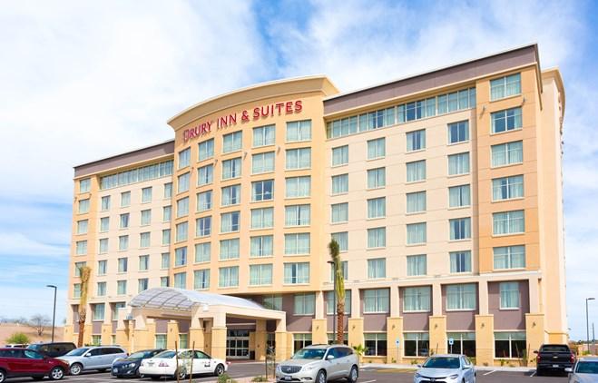 Drury Inn & Suites Phoenix Chandler - Exterior