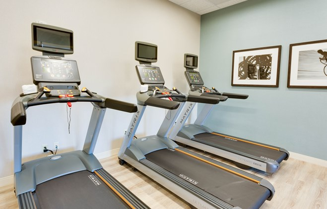 Drury Inn & Suites Phoenix Chandler - Fitness Center