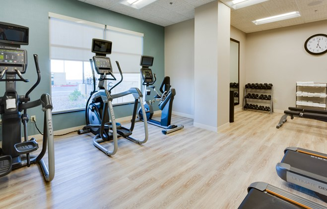 Drury Inn & Suites Phoenix Chandler - Fitness Center