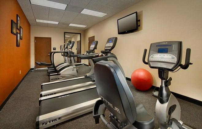 Drury Inn & Suites Denver Westminster - Fitness Center